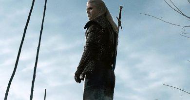 """Netflix'in """"The Witcher"""" uyarlamasından yeni fotoğraflar"""