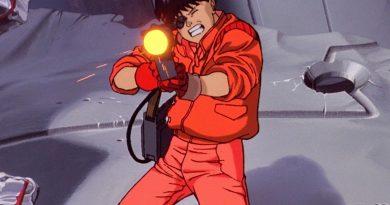 """""""Akira"""" serisinin yaratıcısından hem yeni bir seri hem de yeni bir film"""