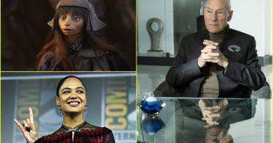 San Diego Comic-Con 2019 fırtınasının ardından