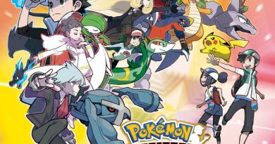 "Mobil oyun ""Pokémon Masters""tan fragman"