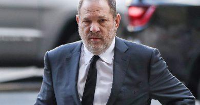 """Harvey Weinstein nasıl bunca yıl paçayı kurtardı: """"Untouchable"""""""