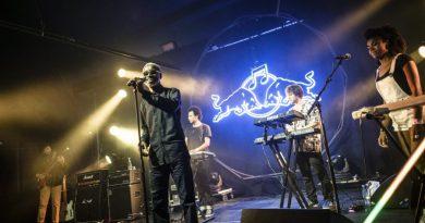 Red Bull Music Festival İstanbul 2019 programı nefes kesiyor
