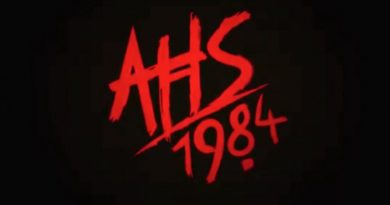 """American Horror Story: 1984""un ölümcül katiliyle tanışın: Mr. Jingles"