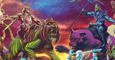 "Kevin Smith'in anime ""He-Man"" serisi yakında Netflix'te"