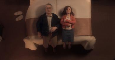 Aşkın mecazı beş film sahnesi
