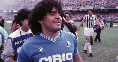 """Asif Kapadia'nın """"Diego Maradona"""" belgeselinden yeni görüntüler"""