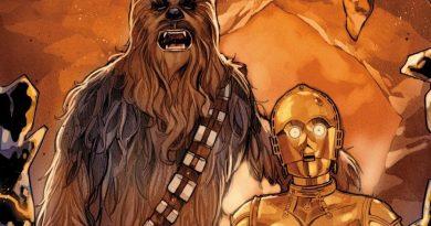 """Marvel'ın """"Star Wars"""" serisi sona eriyor"""