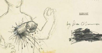 "Ridley Scott'un kült filmine mitolojik bir bakış: ""Memory: The Origins of Alien"""