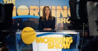 "Jennifer Aniston ve Reese Witherspoon'lu ""The Morning Show""dan ilk fragman"