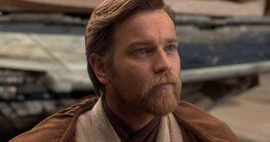 Ewan McGregor, yeniden Obi-Wan Kenobi'yi canlandırmaya hazırlanıyor
