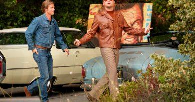 """Tarantino filmi """"Once Upon A Time… In Hollywood"""" vizyondan hemen önce İKSV Galaları'nda"""