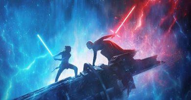 """Star Wars Episode IX – The Rise of Skywalker"" filmi için özel bir fragman: D23 Special Look"