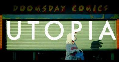 """Gillian Flynn, """"Utopia""""nın yeni yaratıcısı"""