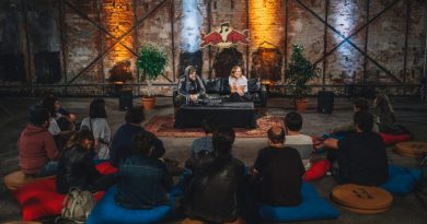1-15 Ekim'de Red Bull House of Music'te neler oluyor?