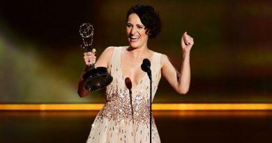 71. Emmy Ödülleri kimlere gitti?