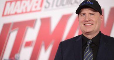 """Marvel Studios başkanı Kevin Feige yeni bir """"Star Wars"""" filmi için kolları sıvadı"""