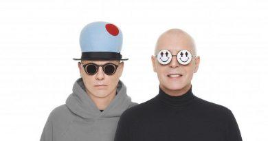 """Pet Shop Boys ve Years & Years, pop-disco dokunuşlu hayaller alemi """"Dreamland""""de"""