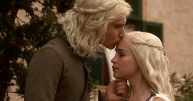 HBO, Targaryen Ailesi'nin geçmişini dizileştiriyor