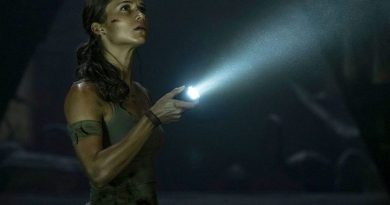 Tomb Raider'ın devam filmine dair detaylar