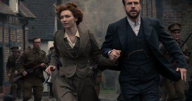 """BBC'nin """"The War of the Worlds"""" uyarlaması 6 Ekim'de başlıyor"""
