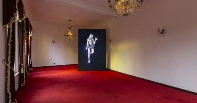 Bienal röportajları: Ursula Mayer