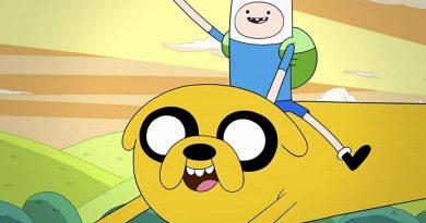 """""""Adventure Time"""" dört özel bölümle dönüyor"""