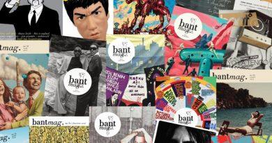 Bant Mag. 15. yıl kutlamaları başlıyor!
