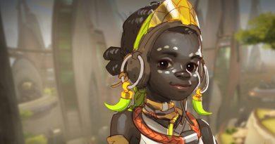 """Blizzard, Overwatch evreninden """"The Hero of Numbani"""" romanını duyurdu"""