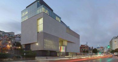 Arter'in yeni binasında sizi neler bekliyor?