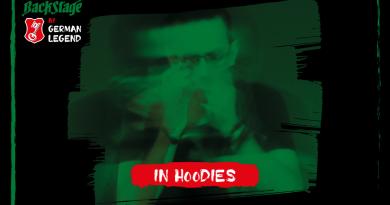 """Ne dinlesek?: In Hoodies – """"Remains"""""""