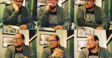 Arşivden: 2011'den bir Dan Deacon röportajı