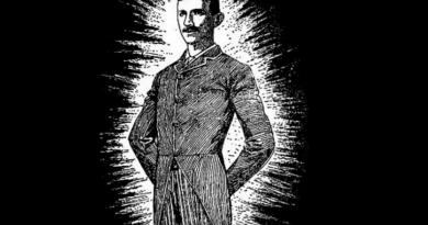 """Arşivden: """"Teslafy Me"""" belgeseli vesilesiyle """"Işığın çocuğu"""" Nikola Tesla'nın portresi"""