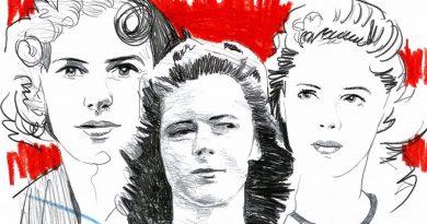 Arşivden: Nick Drake'ten önceki gizem – Molly Drake