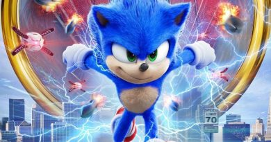 """Sonic the Hedgehog"" filminden yeni fragman"