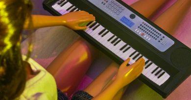 Müzik sayesinde hissetmek: Lin Pesto