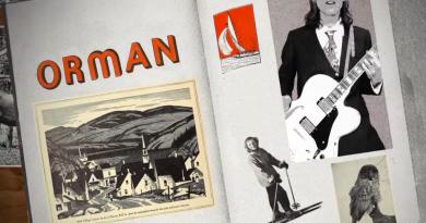"""Palmiyeler'in yeni şarkısı """"Orman"""" müthiş klibiyle yayında"""