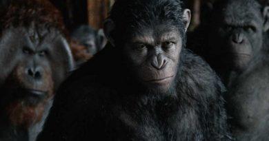 "Yeni ""Planet of the Apes"" filmini Wes Ball yönetecek"