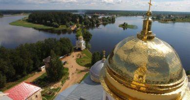 Dünya dönüyor: Rusya'da manastırda geçecek bir reality şov, Berlin'de 1.800 kişinin gezdiği kiralık ev ve diğerleri