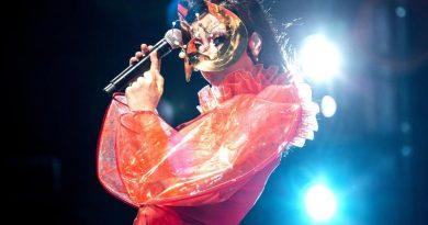 Björk'ten yapay zekâ destekli otel lobisi müziği