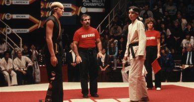 """Broadway'in tanınmış isimleri """"The Karate Kid""""i sahneye taşıyor"""