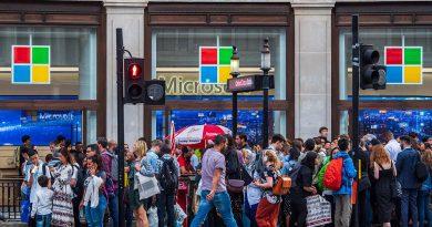 """2030 Microsoft için """"karbon negatif"""" yılı olacakmış"""
