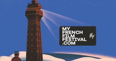 MyFrenchFilmFestival başladı!