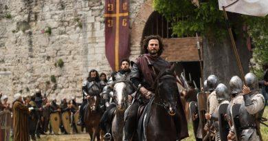 """Netflix'in Osmanlı dizisi """"Rise of Empires: Ottoman""""dan ilk fragman"""