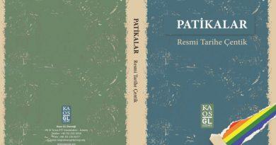 """Kaos GL'den sözlü tarih çalışması: """"Patikalar: Resmi Tarihe Çentik"""""""