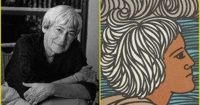 """Ursula K. Le Guin'in """"Yerdeniz Büyücüsü"""" romanına eşlik eden resimlemeler"""