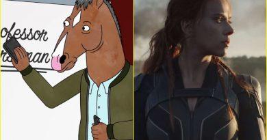 """Gelecek program: """"BoJack Horseman"""", """"Morbius"""", """"Black Widow"""" ve dahası"""