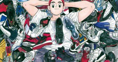 Güney Kore'den basketbol aşkıyla: Jungyuon Kim'in illüstrasyonları