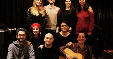 Bir grup yabancı, bir saatte şarkı yazar mı?: Sosyal Müzik Atölyesi