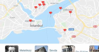 KarDes'ten 14 Şubat'a özel: İstanbul'un Aşkları