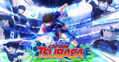 """""""Captain Tsubasa: Rise of New Champions""""tan yeni görüntüler"""